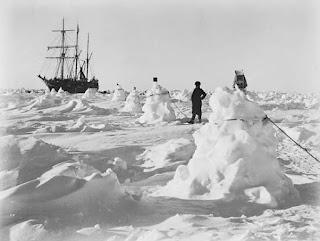 Historias de liderazgo y superación: Ernest Shackleton
