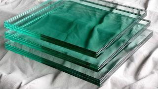 Многослойное ударопрочное стекло триплекс