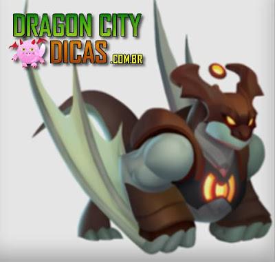 Dragão Vigilante - Informações