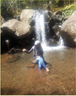 Wisata Grojogan Selogonggo Carang Wulung Wonosalam