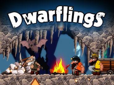 تحميل لعبة Dwarflings