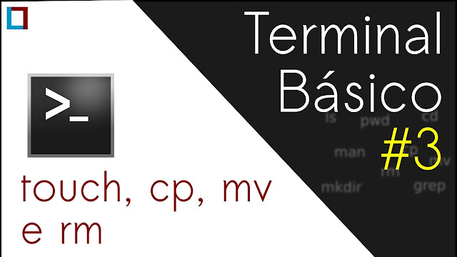 Confira a terceira vídeoaula do curso de comandos básicos no Terminal do GNU/Linux