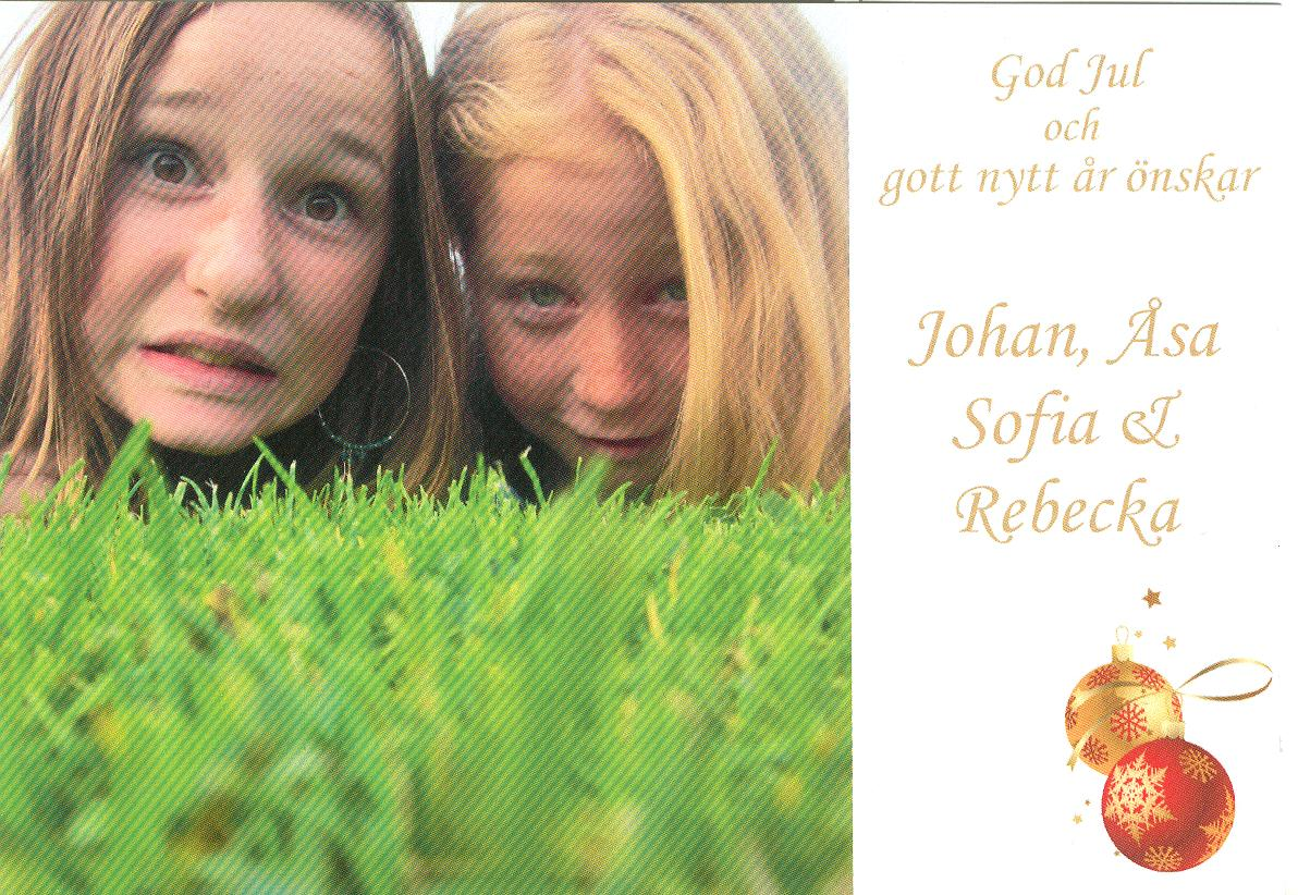 Nytt från Smedvägen 22  december 2011 9f140ddb05dce