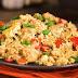 Cara Memasak Nasi Goreng yang Gurih dan Pedas