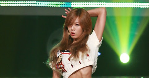KOREA☆4RANGHAE: KPOP CONFESSION #8: Idol's weight