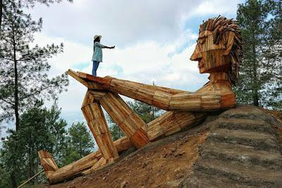 Tiket Masuk Dan Lokasi Taman Goa Pandawa