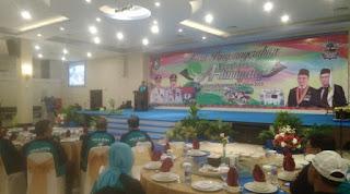 Gubernur Provinsi Kepulauan Riau Menghadiri Penyerahan Penghargaan ADIWIYATA Tingkat Provinsi