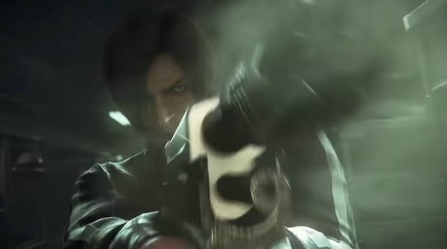 Movie Terbaru 2017 - Kumpulan Foto Resident Evil , Vendetta - Fakta Resident Evil , Vendetta  dan Videonya