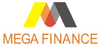Logo PT. MEGA FINANCE INFO BURSA LOWONGAN KERJA LAMPUNG JULI 2018