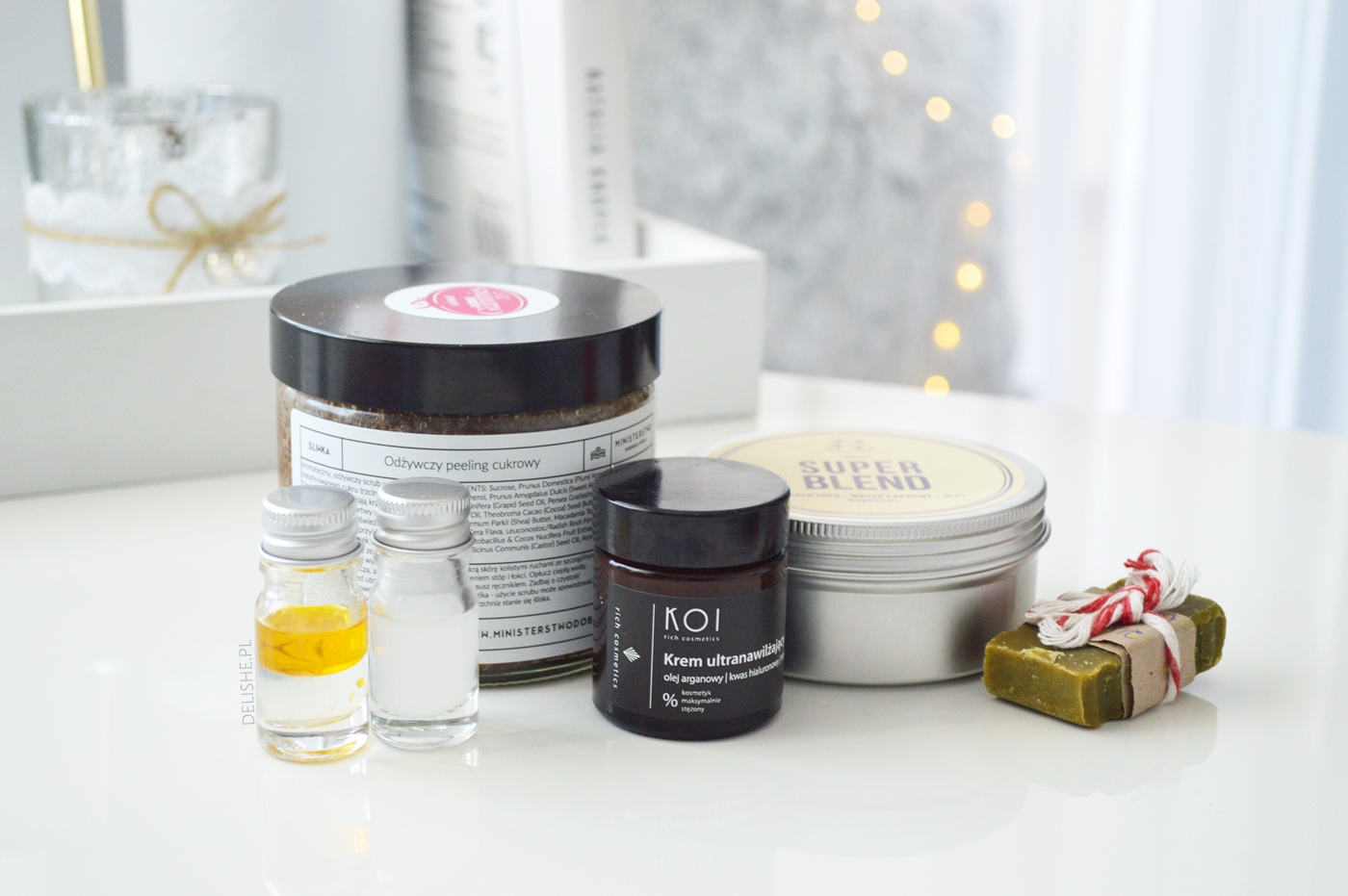 naturalne kosmetyki zakupy ekocuda