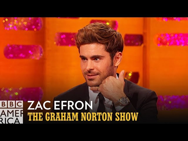 Zac Efron Recalls the Phone Call With Michael Jackson That Had Them Both In Tears