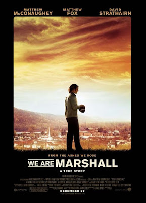Sinopsis We Are Marshall (2006)