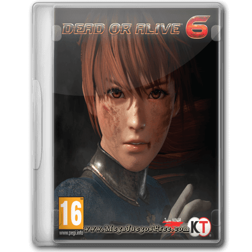 Dead Or Alive 6 Full Español
