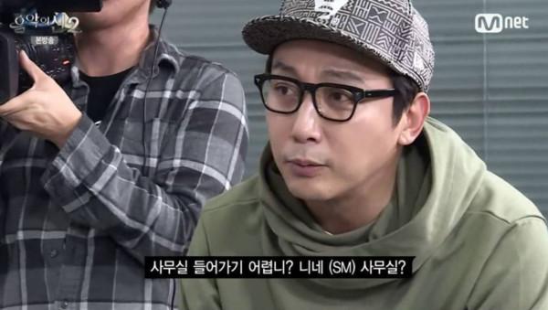 想進SM娛樂「很簡單」! EXO燦烈親自解答