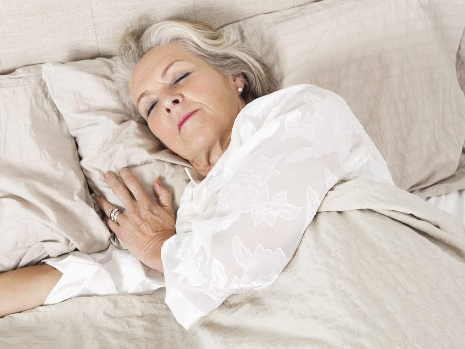 اضطرابات النوم المرتبطة بمرض الزهايمر