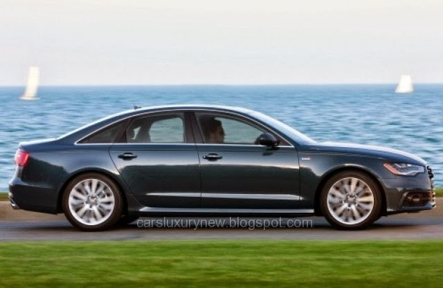 2014 audi a6 tdi quattro changes specs and price. Black Bedroom Furniture Sets. Home Design Ideas