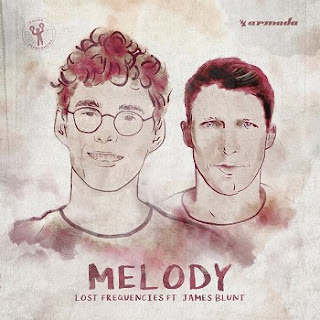 Lost Frequencies - Melody ft. James Blunt