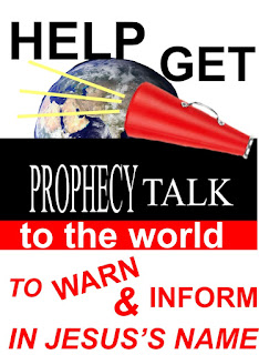 BIBLE PROPHECY TALK