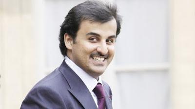 الكشف عن ثروة حمد بن خليفة: قصور ويخوت وغابات من خزائن قطر !