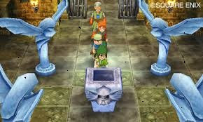 Dragon Quest VII Game Kickass Setup Download