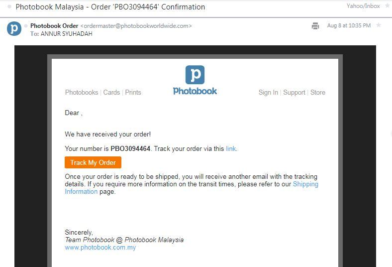 photobook free