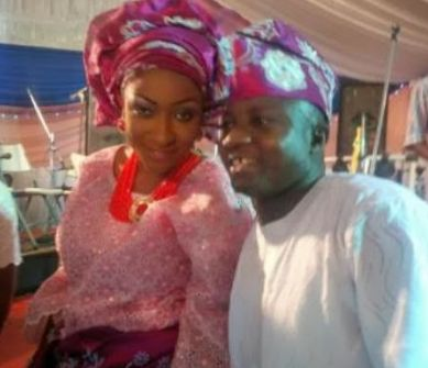 Funny Actor Sanyeri Buys His Wife A Car For Believing In Him When He Was Struggling