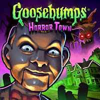Goosebumps HorrorTown - The Scariest Monster City! Unlimited (Coins - Banknotes) MOD APK