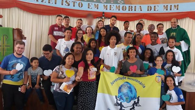 2º Sudestão da Juventude Missionária é realizado no Rio de Janeiro