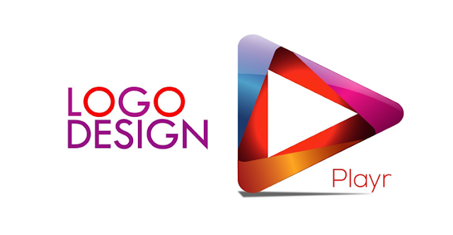 FANTASTIC PLAYR LOGO DESIGN