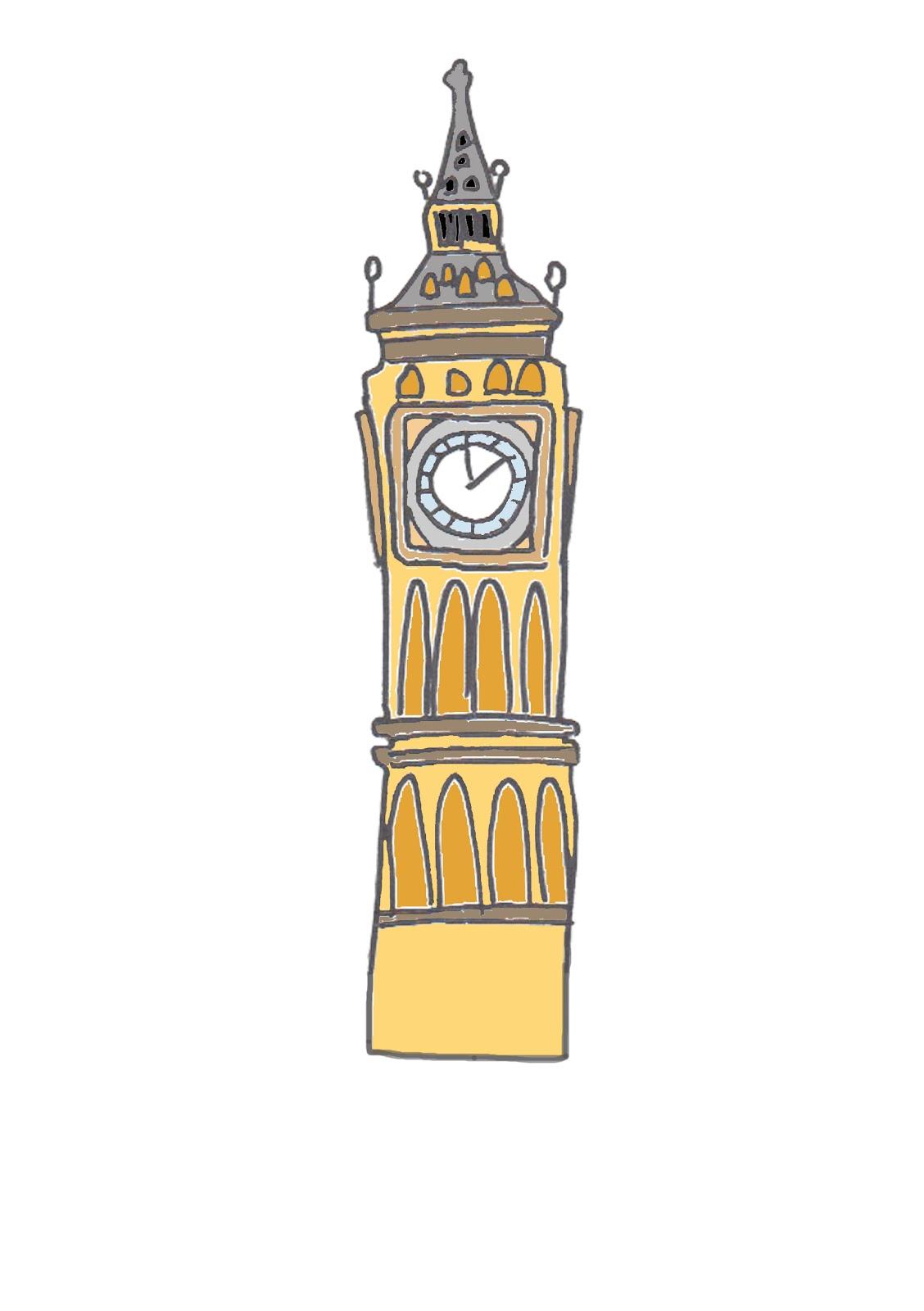 KID CLAYTON: Cities Cartoon Monuments