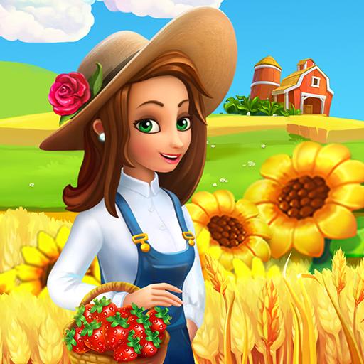 Funky Bay - Farm & Adventure game 28.125.0 | Mod Money
