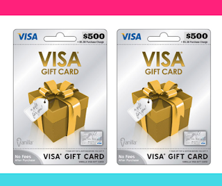 WIN a $500 Prepaid Visa From the Weather Network