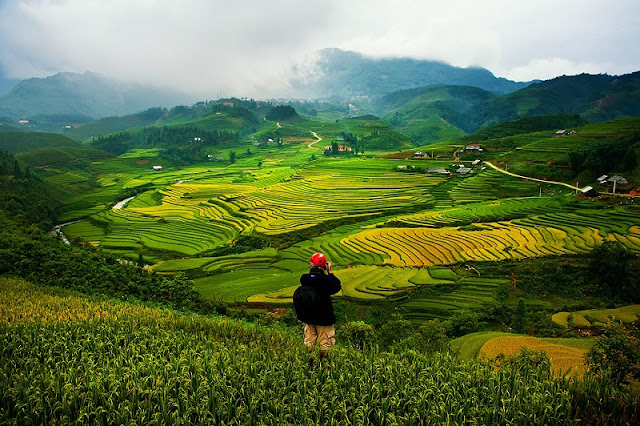 Top 3 golden points of  Vietnam tourism 2