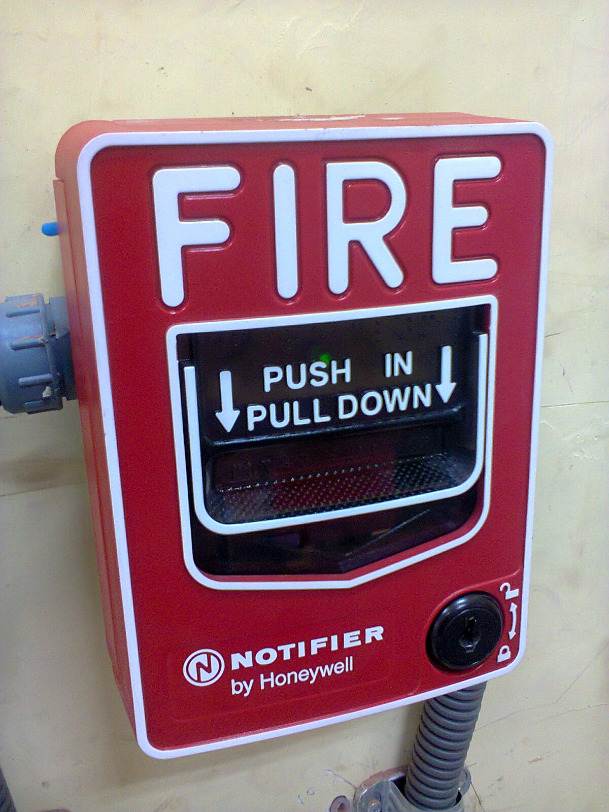 medium resolution of  station pull station and very less detectors these units are often the most visual indication of a fire alarm system and are instantly recognizable