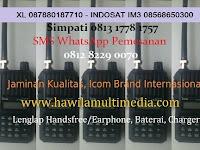 Tempat Jasa Sewa HT, Rental Handy Talky, Sewa Walkie Talkie Jakarta, Bekasi, Tangerang