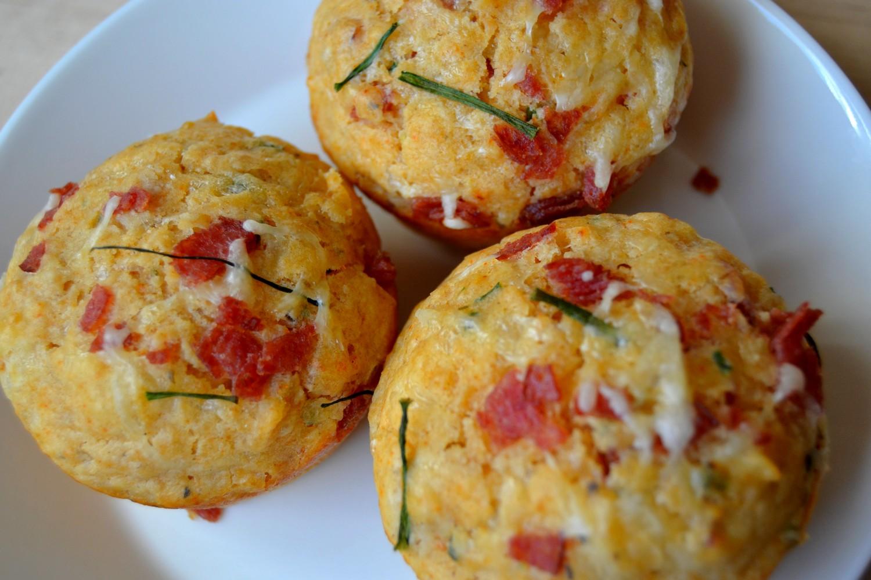 Suolaiset Muffinit Hellapoliisi