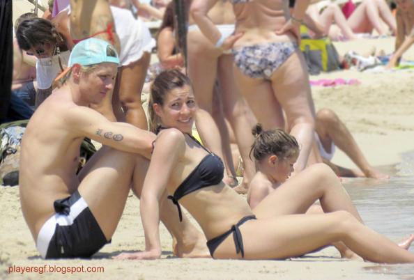 Fernando Torres Family Vacation Ibiza WWdwnz TkDl