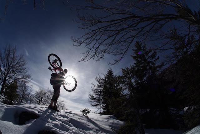 Fototechnik - So mache ich die besten Mountainbikefotos