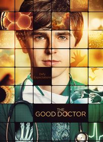 Assistir The Good Doctor 1 Temporada Online Dublado e Legendado