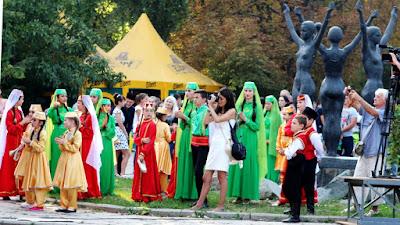 какой праздник в Крыму, выходной или нет