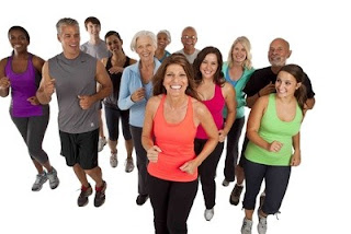 walk away the pounds-walk at home