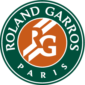 Image result for french open logo 2015