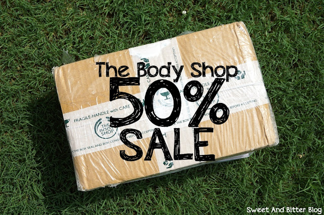 The Body Shop India Online Sale Shopping