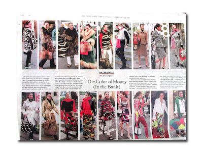 910b5086b2 Marilyn s full-page spread