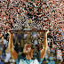 Diego Schwartzman se consagró campeón del ATP de Río de Janeiro