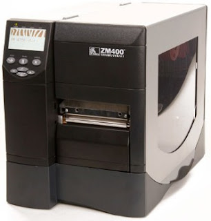Zebra ZM400 Printer Driver Download