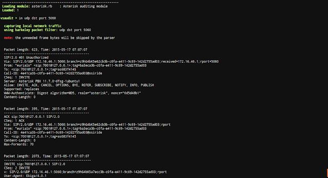 VoIP | HackerTor