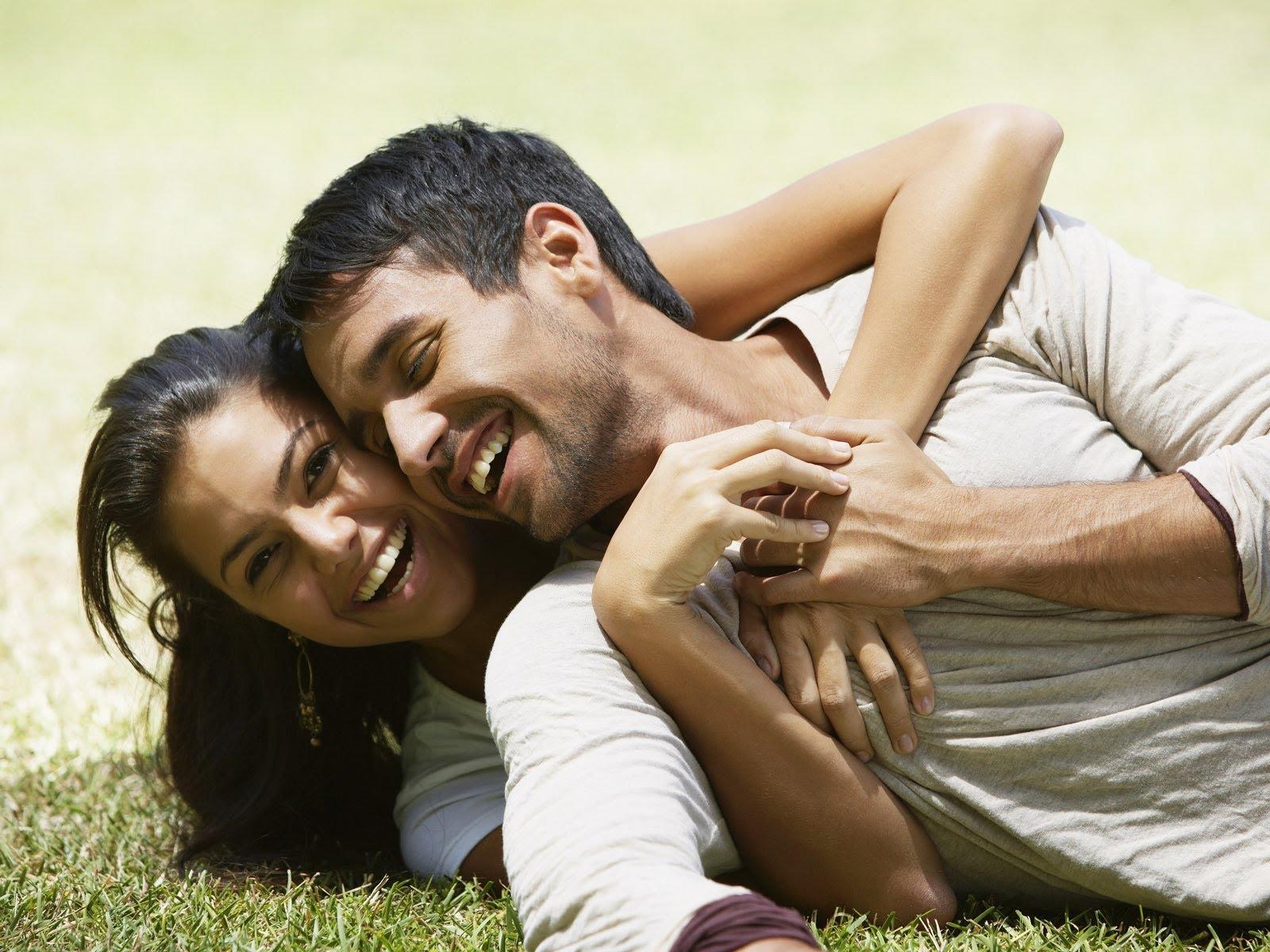 Como se tornar um melhor amigo para o seu cônjuge