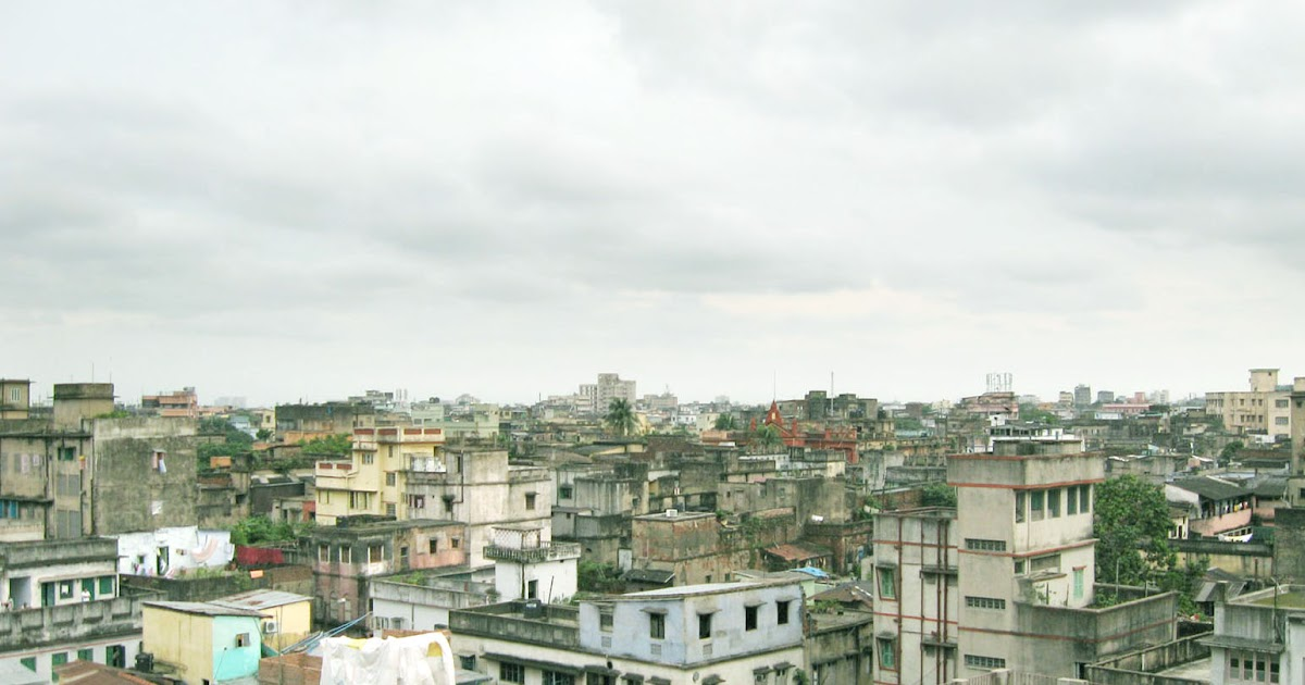 Kolkata The Capital Of West Bengal Beautiful Places