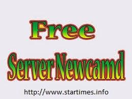newcamd startimes